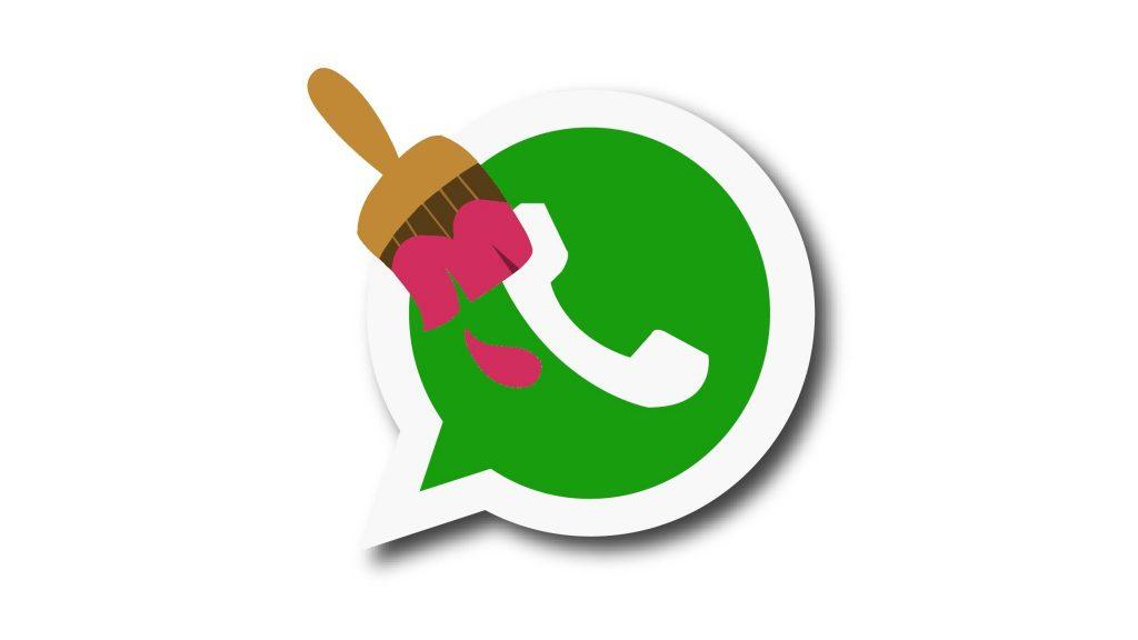 Иллюстрация на тему Как поставить фото в Ватсап на телефоне: простые инструкции