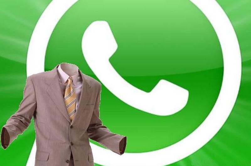 Иллюстрация на тему Как можно настроить мессенджер WhatsApp, чтобы оставаться невидимым