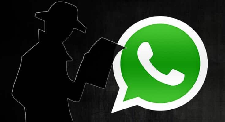 Иллюстрация на тему Слежка в WhatsApp: какие известны способы читать чужую переписку