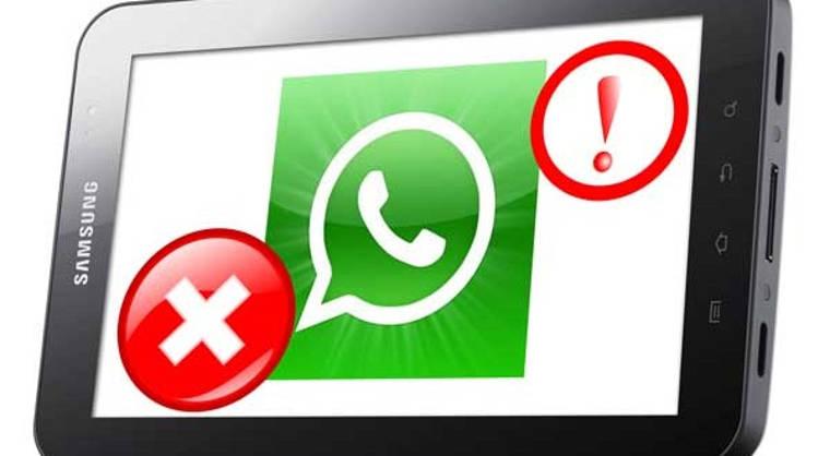 Иллюстрация на тему Можно ли прослушать WhatsApp и как узнать, что вашу переписку читают