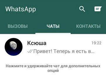 Иллюстрация на тему Галочки, звёздочки и другие значки в WhatsApp: что они означают