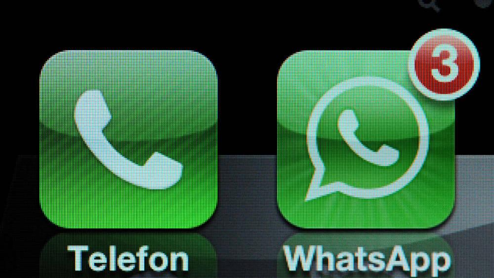 Иллюстрация на тему Можно ли в WhatsApp не показывать статус и время посещения онлайн