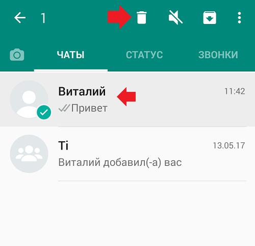 Иллюстрация на тему Что такое Ватсап: общее описание мессенджера WhatsApp