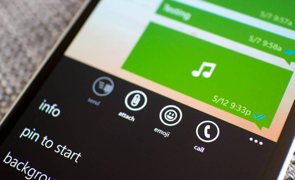 Иллюстрация на тему Как сохранить аудио из WhatsApp: три работающих способа