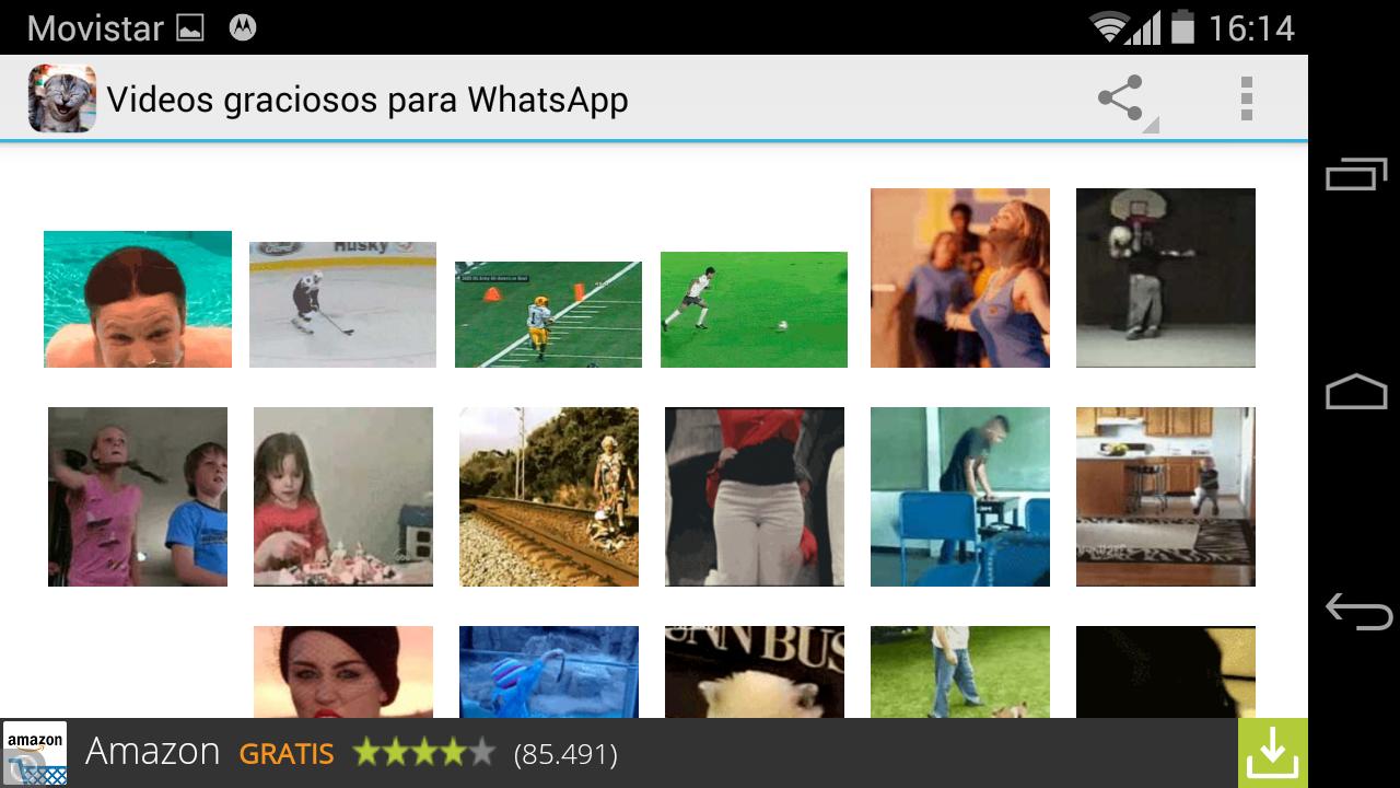 Иллюстрация на тему Видео для Ватсапа: как отправлять короткие ролики в Ватсап