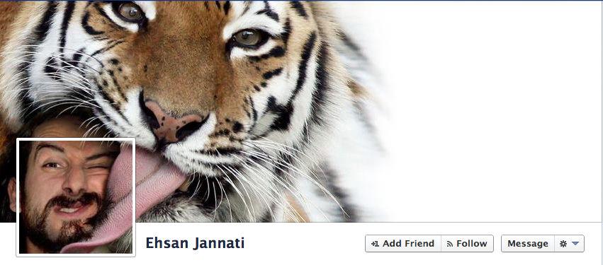 Иллюстрация на тему Как поменять обложку в Фейсбук: оформление, требования к фото