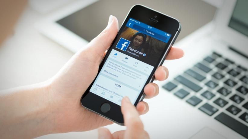 Иллюстрация на тему Как удалиться с Фейсбука навсегда с телефона Андроид