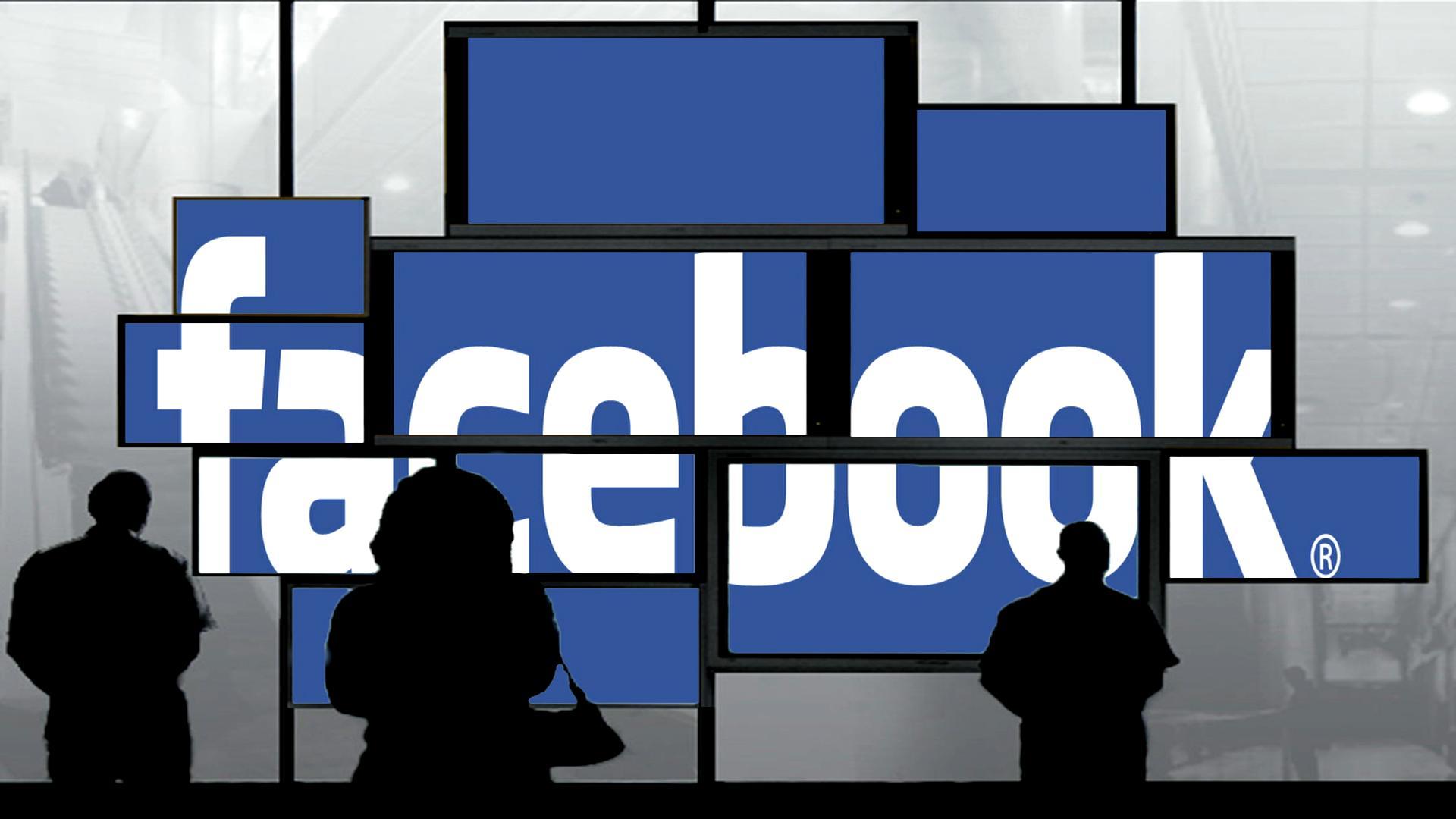 Иллюстрация на тему Размер фото для Фейсбука: профиля, поста или аватарки