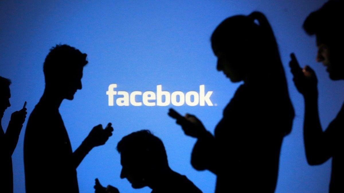 Иллюстрация на тему Ссылки из Facebook: сделать активную гиперссылку на сайт