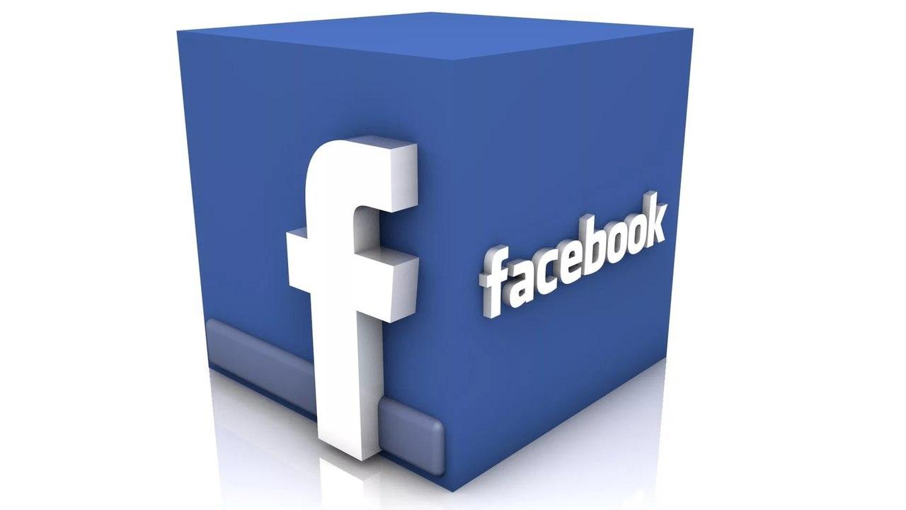 Иллюстрация на тему Как подписаться на группу в Facebook или на страницу человека