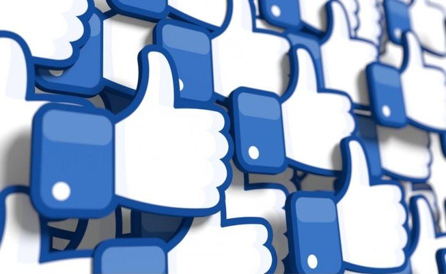 Иллюстрация на тему Как узнать кто заходил на мою страницу в Фейсбук: видны ли гости