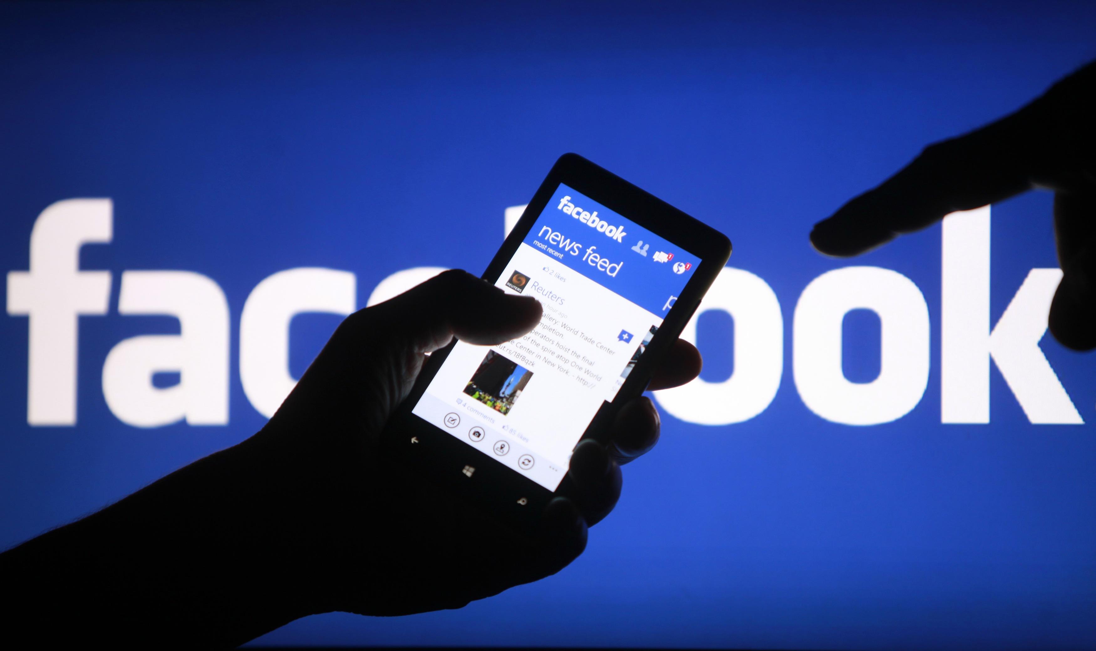 Иллюстрация на тему Как сделать репост в Фейсбук на свою страницу: роль, особенности
