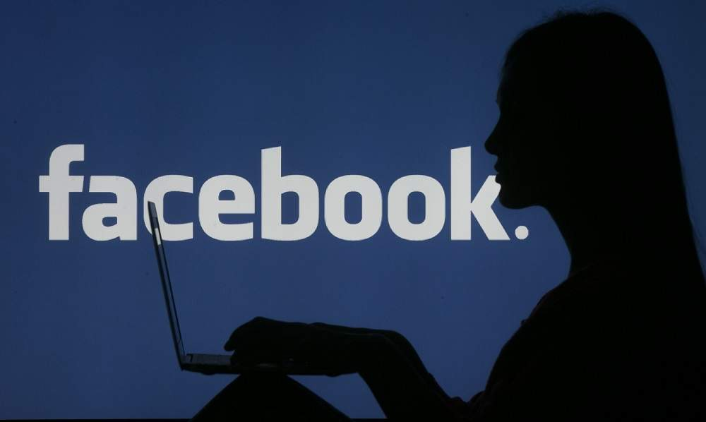 Иллюстрация на тему Как сделать хэштег в Фейсбук: правила использования, лимит