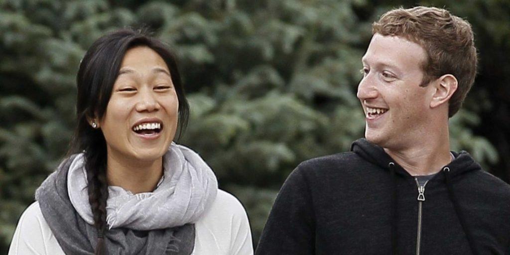 Иллюстрация на тему Создатель Фейсбука: биография, личная жизнь, доходы