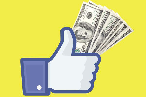 Иллюстрация на тему Как в Фейсбук поставить лайк не другу: лайкнуть фото