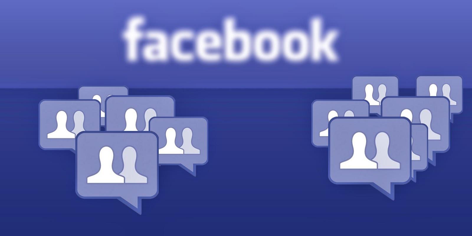 Иллюстрация на тему Как узнать кто удалился из списка друзей в Фейсбук
