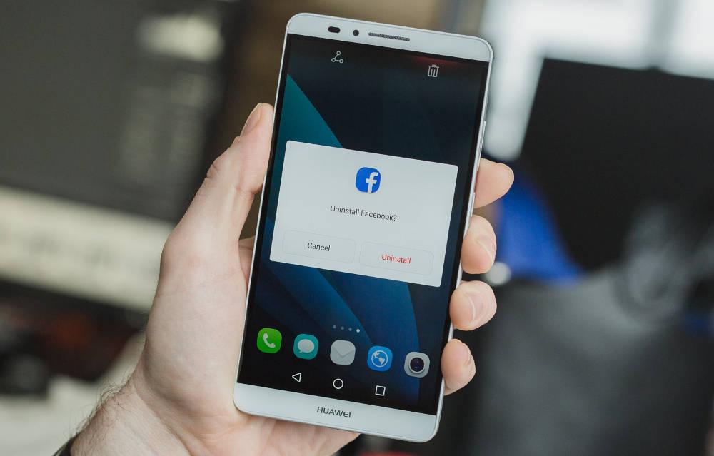 Иллюстрация на тему Facebook App Installer что это: программа на телефон Андроид