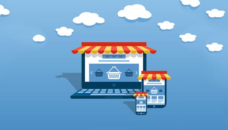 Иллюстрация на тему Магазин вк: создание, настройка, оформление, добавление товаров