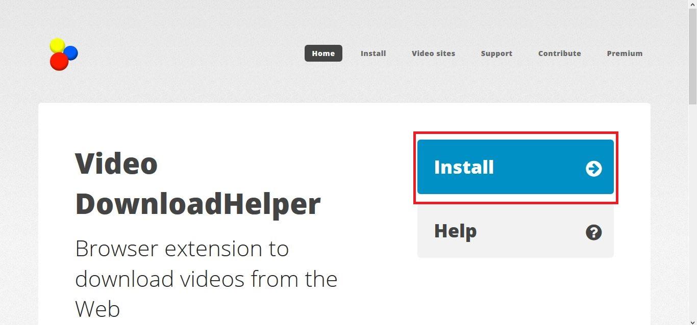 Иллюстрация на тему Расширение для скачивания видео с ВК: полезные плагины для браузеров