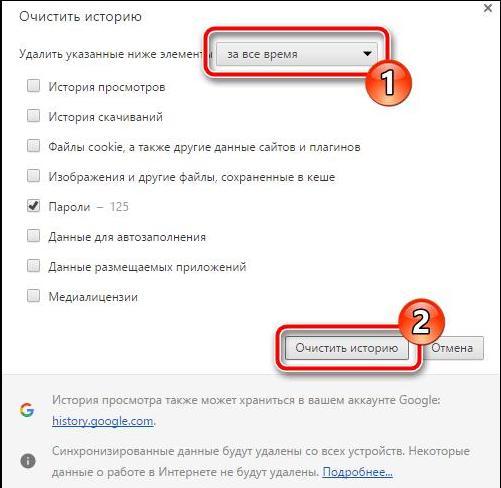 Иллюстрация на тему Как удалить сохраненный пароль в ВК: способы, особенности