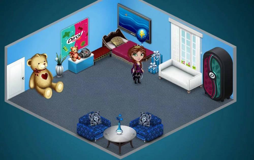 Иллюстрация на тему Аватария: играть в ВК, обзор приложения, ключевые особенности
