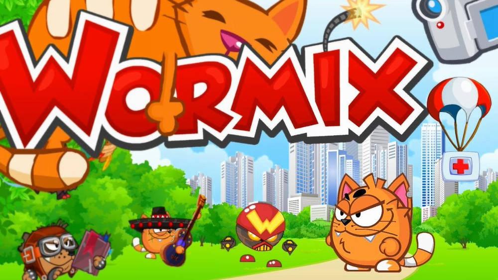 Иллюстрация на тему Вормикс игра Вконтакте: описание, коды, Вормикс ВК на телефоне