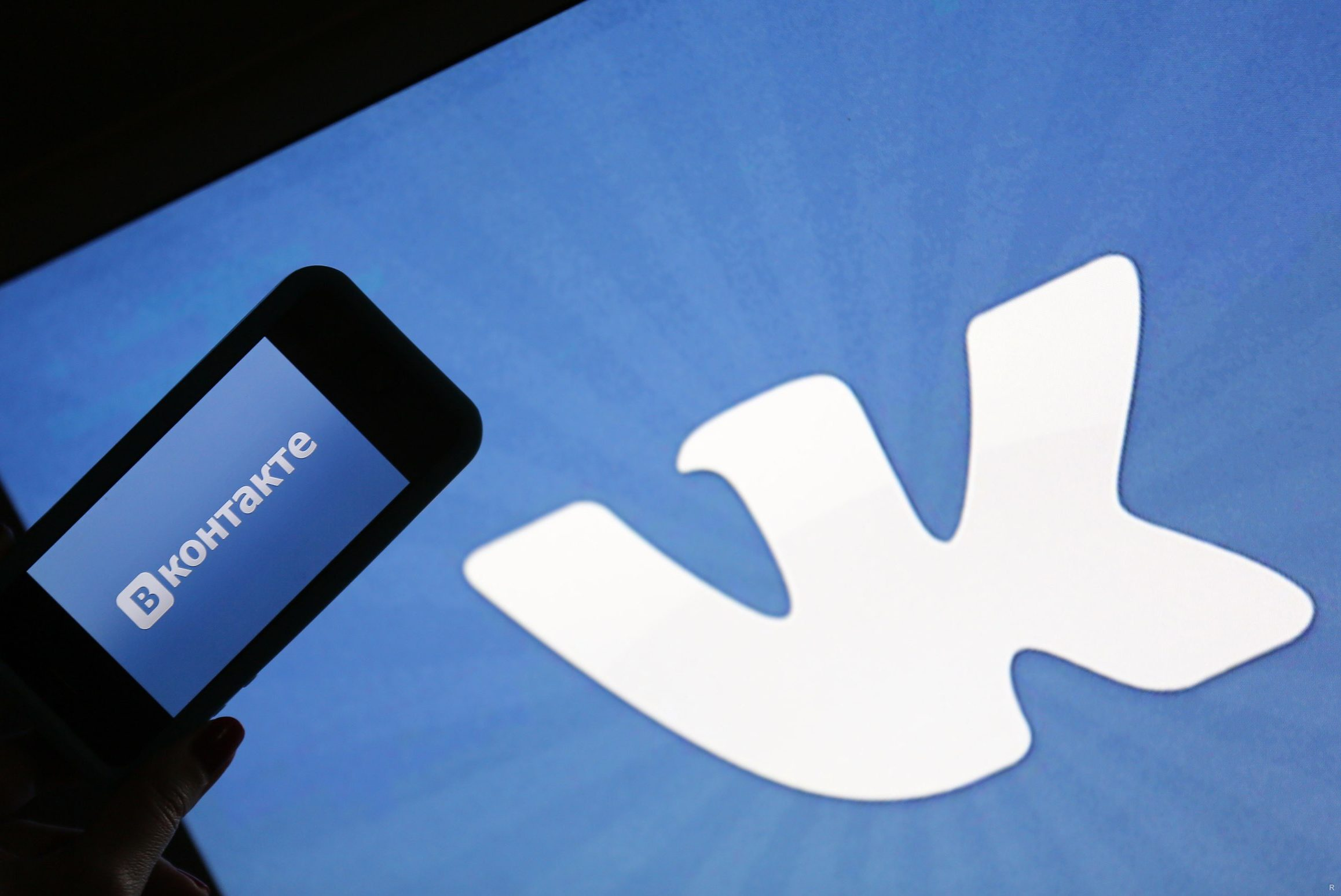 Иллюстрация на тему Скачать ВК 4.12: обзор старой версии ВКонтакте на Андроид
