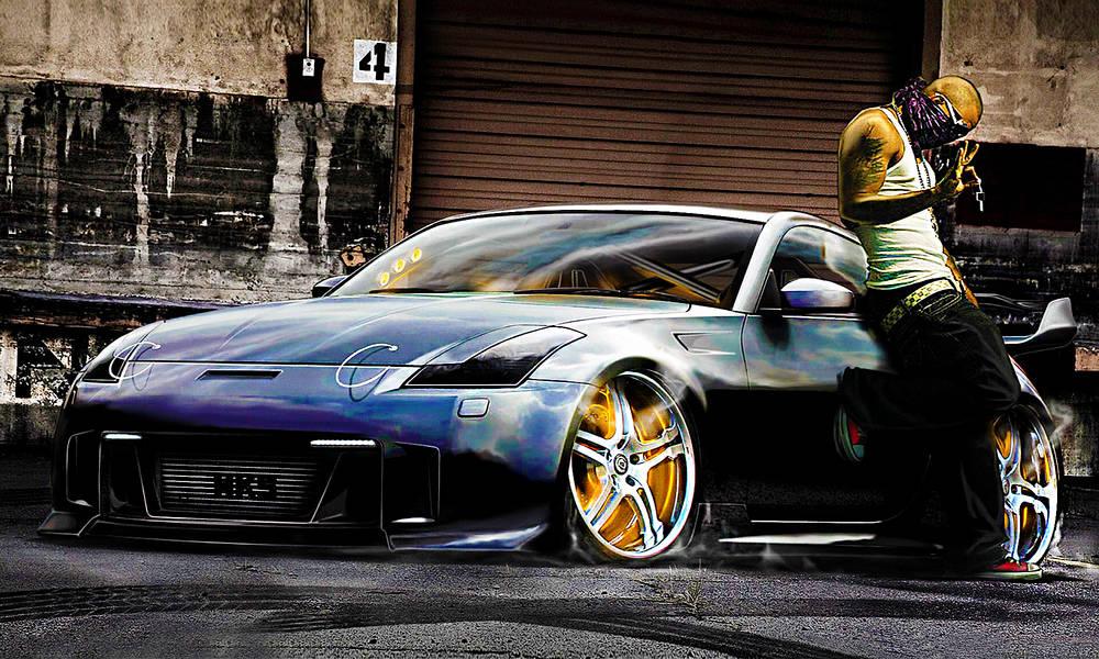 Иллюстрация на тему Фото на аву в вк для пацанов: крутые, прикольные, машины